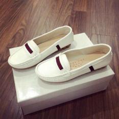 Giày lười kiểu mới siêu êm siêu bền có hình thật
