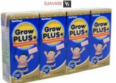 Sữa bột pha sẵn grow plus xanh 180ml ( thùng x 48 hộp )