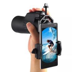 Trọn bộ Ống nhòm ngày – đêm cao cấp Panda Binoculars Kèm bộ kết nối với Điện thoại giúp quay phim chụp hình xa tiện lợi