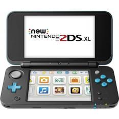 Máy Chơi Game Nintendo New 2DS XL và Thẻ Nhớ 64G (Hacked)