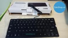 Bàn phím máy tính mini dùng cho PC, Laptop
