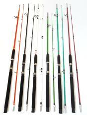 Cần câu Shimano Đặc dài 2m4 siêu bạo lực cực chất . Kích thước: 2m4 ( thế giới cần câu cá )