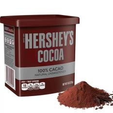 Bột Cacao Hersheys Cocoa powder 226g