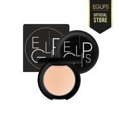 Phấn phủ siêu mịn che lỗ chân lông tốt Eglips Blur Powder Pact – Color 21 (Tone sáng)
