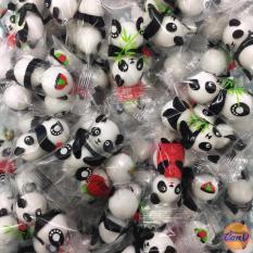 Chocolate Ball Panda (3 viên)