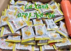 1Kg Bánh Pía Kim Sa Tân Huê Viên