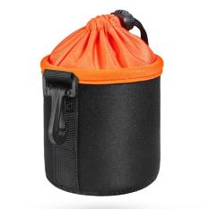 GOFT Waterproof Neoprene Pouch Dslr Camera Lens Protective Bag Soft Case Bag