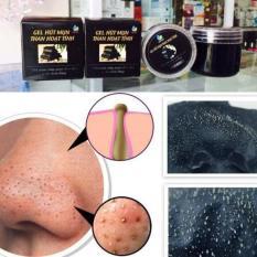Gel hút lột mụn than hoạt tính lột sạch tận gốc mụn đầu đen mụn cám – 50gr