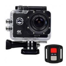 Camera Hành trình, Hành Động Sport Cam Wifi 4K ULTRA HD Chống Rung có Hỗ Trợ Quay Ban Đêm