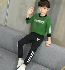 Bộ quần áo thu đông cho bé trai từ 5-10 tuổi- Đọc kỹ hướng dẫn chọn size theo tuổi phía dưới