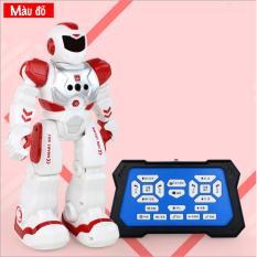 ROBOT THÔNG MINH CẢM ỨNG ĐIỀU KHIỂN TỪ XA