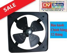 Quạt thông gió công nghiệp Deton FAG30-4T nhập khẩu chính hãng