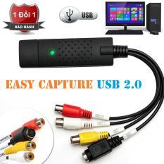 Thiết bị thu Easy Capture USB 2.0