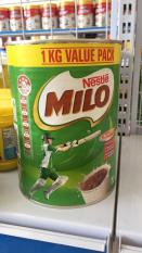 Milo Úc