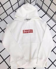 Áo Khoác nam Hoodie Sup – Áo khoác nỉ, khoác hoodie nam nữ chất liệu nỉ bông, có nón William's Store – SUP