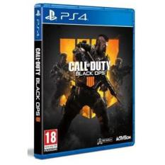 Game Call Of Duty Black Ops 4 Ps4