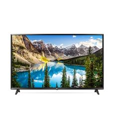 Smart Tivi Led LG 4K 43inch – Model 43UJ632T (Đen)