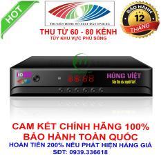 Đầu thu mặt đất DVB-T2 Hùng Việt HD789S