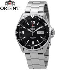 Đồng hồ nam Orient Black Mako II FAA02001B9
