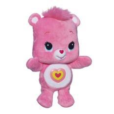 Gấu Hồng nhảy và hát Wiggle Hugs Wonderheart Bear Hasbro – MH 2071