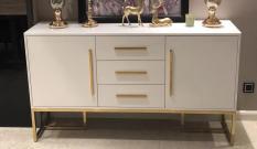 Tủ commots trang trí Mina Furniture MN-PS617-12 (1200*400*840)