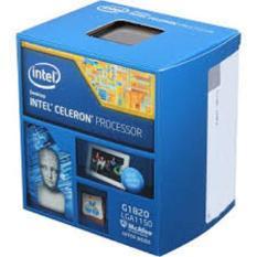 Chíp CPU Intel destop G 1820 Tray mới