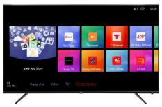 Smart Tivi LED TCL 4K 50 inch L50P65-UF