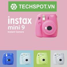Fujifilm Instax mini 9- Hãng phân phối chính thức