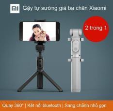 Gậy Tripod tự sướng Xiaomi Bluetooth Selfie Stick