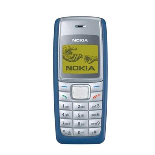 Điện Thoại Nokia 1110i zin (Xanh)