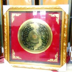 Tranh trống đồng kt 70×70 cm