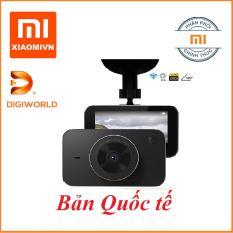 Camera hành trình xe hơi Xiaomi Mijia Car DVR 1080p – Digiworld phân phối chính thức