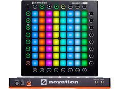 Novation LAUNCHPAD PRO midi controller trình diễn live