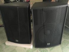 Loa Martin F15 bass 40 từ 190 coil 76