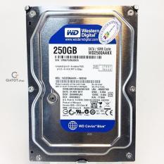 Ổ cứng gắn trong HDD Western Digital 250GB chính hãng