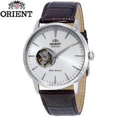 Đồng hồ nam dây da Orient FAG02005W0