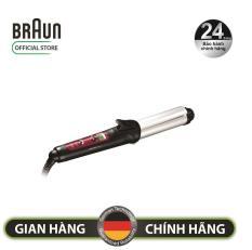 Máy uốn tóc Braun EC 2-C – Hàng phân phối chính hãng
