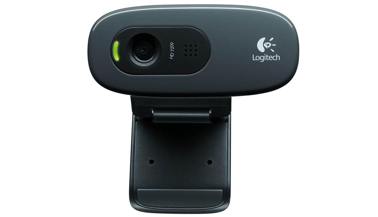 Logitech C270 (HD)