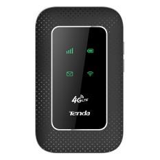 Thiết bị phát sóng Internet 4G Tenda 4G180 (Đen)
