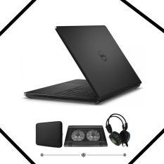 Laptop Dành cho Doanh Nhân Dell Latitude E5450 (i5-5300u, 14inch, 4GB, HDD 1TB, VGA NVIDIA Rời 2GB) + Bộ Quà Tặng