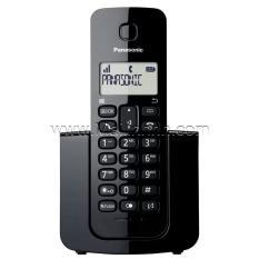 Điện thoại bàn không dây Panasonic KX-TGB110 (Màu (Đen)
