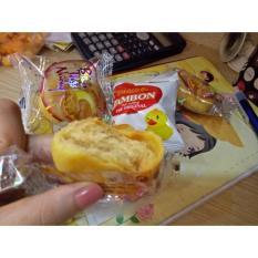 Bánh cuộn Jambong thịt nướng Thanh Hương gói to 400g