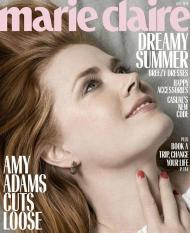 Tạp chí Marie Claire ( US ) – July 2018
