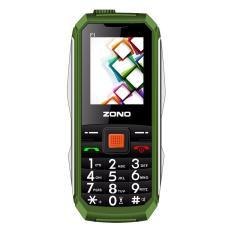 Điện thoại di động ZONO F1 2 sim loa to pin khủng
