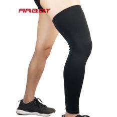 Đai bó ống chân co giãn khi chơi thể thao (Loại dài)