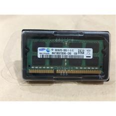 Mua Ram laptop samsung 8GB DDR3 PC3-10600S/12800S bus 1333/1600 Tại Cửa hàng thế giới số Linh Đan