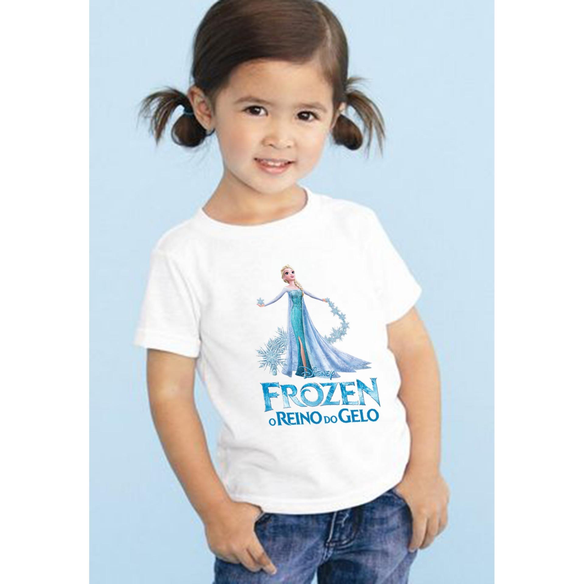Áo Thun bé gái chất liệu mềm mịn thoáng mát 10 baby shop-102