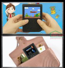 Máy chơi game cầm tay Retro FC chơi điện tử 4 nút Nintendo NES