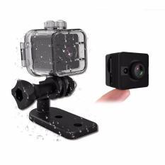 Camera Hành Trình Mini SQ12 Chống Thấm Nước