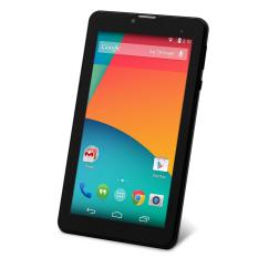 cutePad Tab 4 M7078 7″ / 8GB / Wifi Nghe gọi + 3G+ Bao da nâu